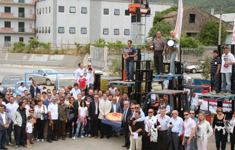 FOTO GARA CARRELLISTI 2008 2 285