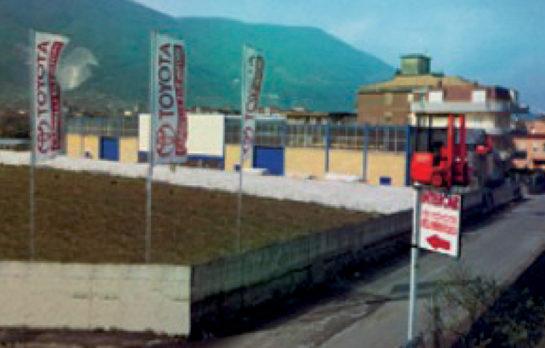 Intercar Nocera Sup