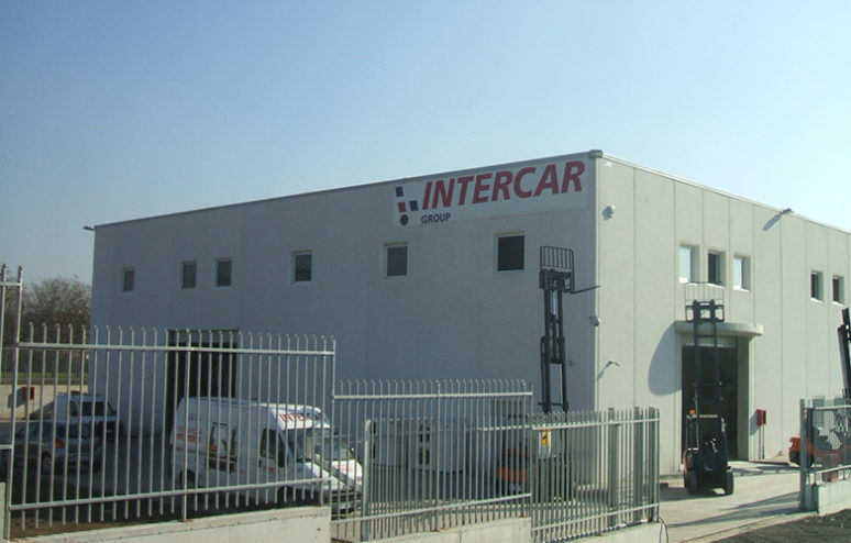 Intercar sede San Marco
